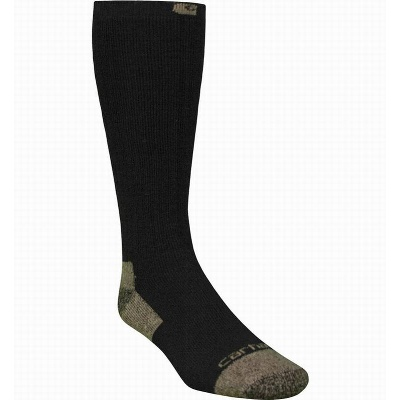 Carhartt Full cushion steel-toe cotton work boot sock (CAR-A555)
