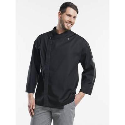 Chaud Devant Chef Jacket Lorenzo black (CHA239)