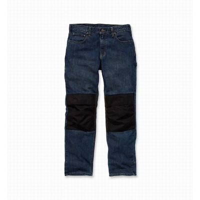 Carhartt 5-pocket work jeans (CAR-100606)