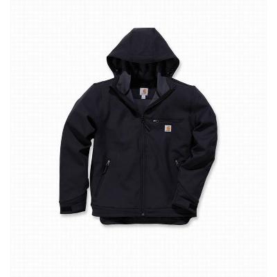 Carhartt Crowley soft shell hooded jacket (CAR-101300)