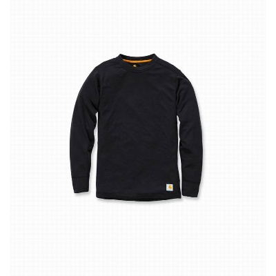 Carhartt Base force cold weather crew neck (CAR-100646)
