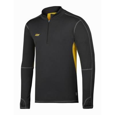 Snickers First Layer ½ Zip T-shirt Long Sleeve 37.5™ (SNI9422)