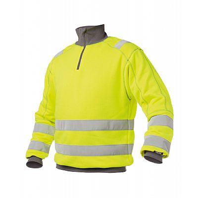 Dassy Denver HV sweatshirt (300376)