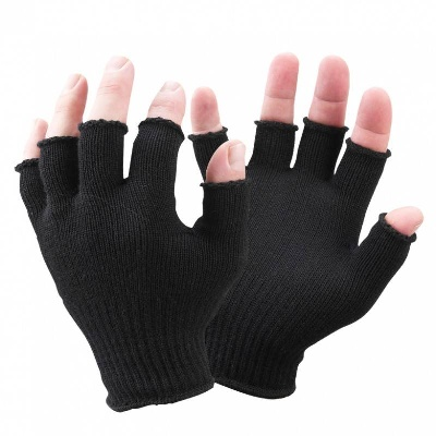Sealskinz Fingerless Merino Glove liner (SEA-1211429)