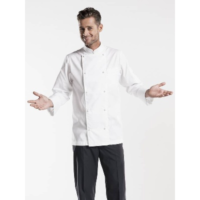 Chaud Devant Chef Jacket Diamond (CHA206-1)