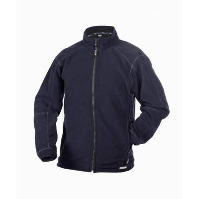 Dassy Fleece Jacket Penza (300219-BRU)