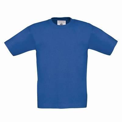 B&C T-Shirt Exact 190 (F&R180.420-BRU)