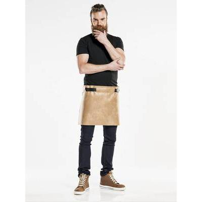 Chaud Devant Apron Belt Irish Cream (CHA86899)