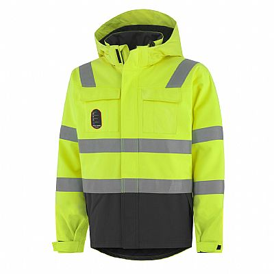 Helly Hansen Aberdeen Padded Jacket (HEL71385)