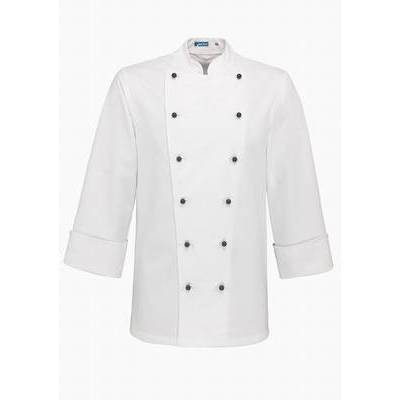 De Berkel Chef Jacket Maitre White (DEB2195328)