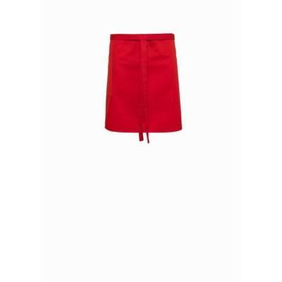 De Berkel Apron+Zak RSL225A 50cm Red (DEB8131326)