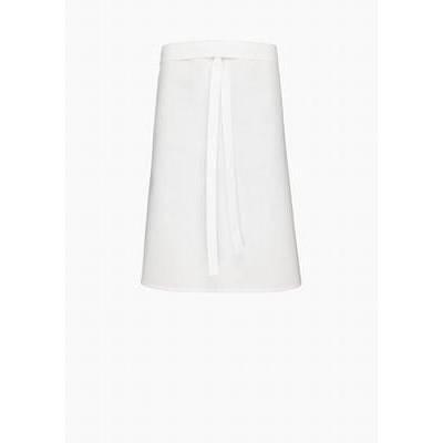 De Berkel Apron KSL 90x70 White Coton (DEB8201021)