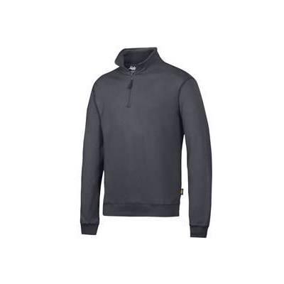 Snickers 1/2 Zip Sweatshirt (FLY-2818)