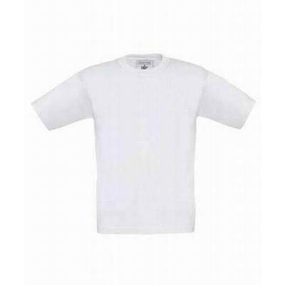 B&C T-Shirt Exact 190 (GRI-F&R180.420-W)