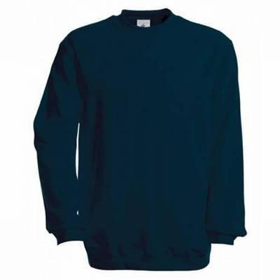 B&C Set-In Sweatshirt Set In (F&R216.420-BRU-NAVY)