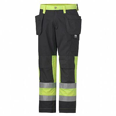 Helly Hansen Alta Construction Pants Class 1 (HEL10-76491-2)