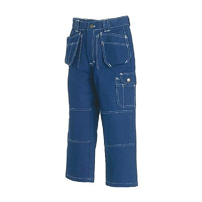 Blaklader Children´s Trousers with Tool Pockets Cotton (BLA15441370)