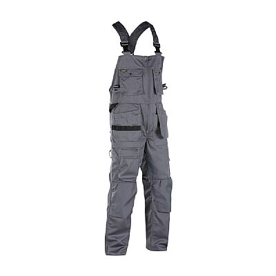 Blaklader Bib Overall with Tool Pockets (BLA26021860)