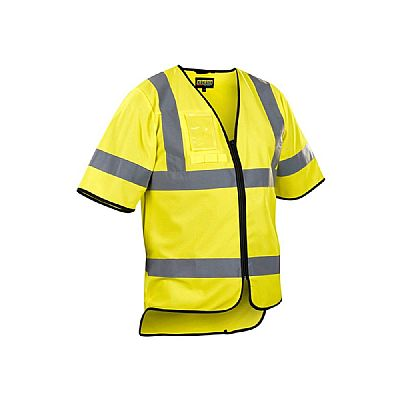Blaklader Anti Flame Waistcoat High Visibility Class 3 (BLA30241062)