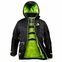 Helly Hansen Magni Winter Jacket HellyTech