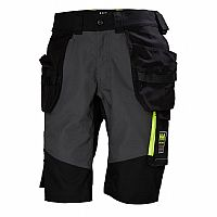 Helly Hansen Aker Work Shorts with Tool Pockets