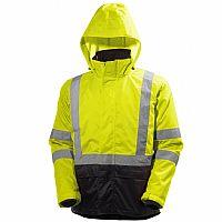 Helly Hansen Alta CIS Jacket HellyTech High Visibility (HEL71370)