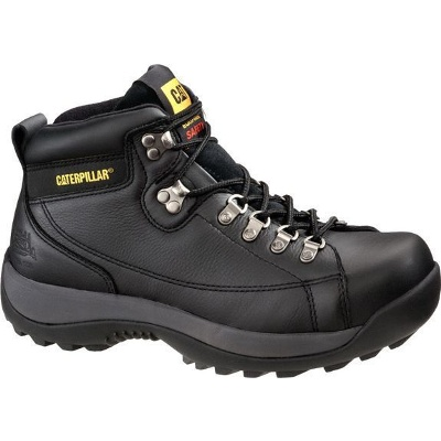 Cat® Work Shoe Hydraulic S3 black (CAT704292)