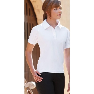 Greiff Polo Dames 6675 Wit (6675W)