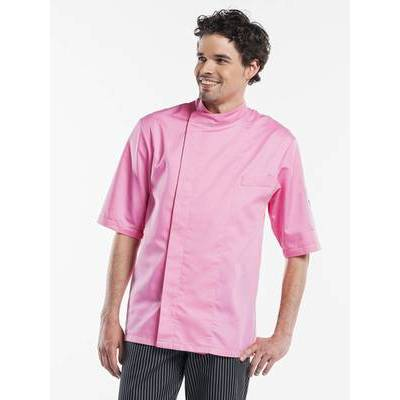 Chaud Devant Chef Jacket Pastry Short Sleeve (CHA270)