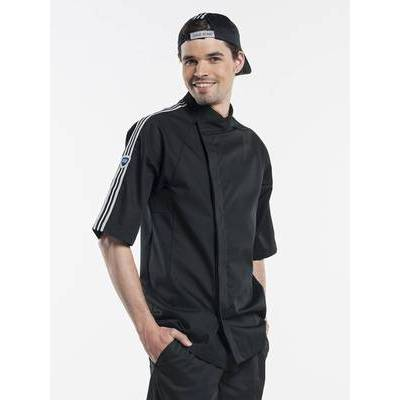 Chaud Devant Chef Jacket Sport Black (CHA200)