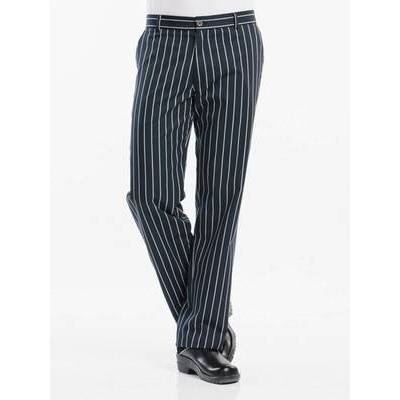 Chaud Devant Chef Pants Big Stripe (CHA160)