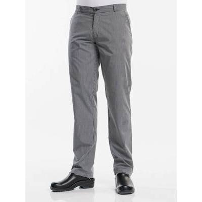 Chaud Devant Chef Pants Grigio (CHA118)