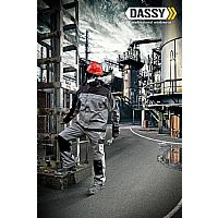Dassy Multinorm Work Jacket Kiel (300245)