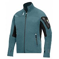 Snickers Body Mapping Micro Fleece Jack (SNI9438)