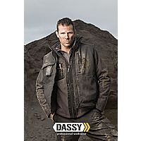 Dassy Fleece Croft Water- en Winddicht (300319)