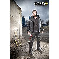 Dassy Work Jacket Austin (500098)