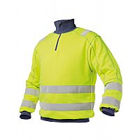Dassy Sweatshirt Denver High Visibility (300376)