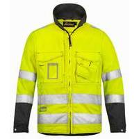 Snickers High Visibility Jack Klasse 3 (SNI1633)