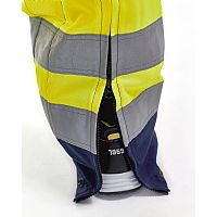 Blaklader Chainsaw Trouser High Visibility (BLA19201900)