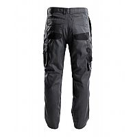 Dassy Work Trousers Connor with Knee Pockets (200893)