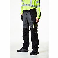 Helly Hansen Aker Work Trousers with Tool Pockets (HEL77401)