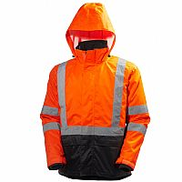 Helly Hansen Alta CIS Jacket HellyTech High Visibility (HEL71370)
