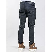 Chaud Devant Koksbroek Skinny REG Black Stretch (CHA138)