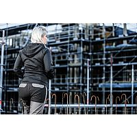 Projob Dames Service Werkbroek Stretch (PRO2521)