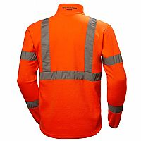 Helly Hansen Addvis Fleece Jacket High Visibility (HEL72171)