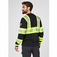 Helly Hansen ICU Sweater High Visibility (HEL79272)
