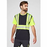 Helly Hansen ICU T-Shirt High Visibility (HEL79271)