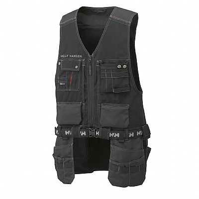 Helly Hansen Chelsea Construction Vest (HEL76341)