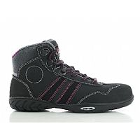 Safety Jogger Ladies Safety Shoe Isis S3 Metal Free (ISIS)