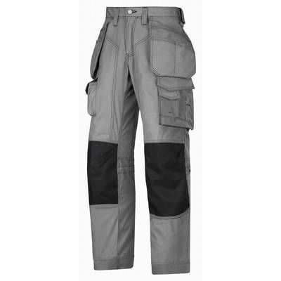 Snickers Floorlayer Rip-Stop Trousers with Holsterpockets (SNI3223)